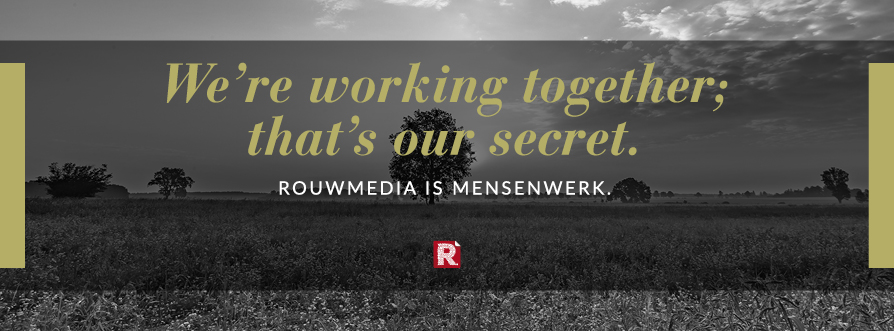 Rouwmedia is mensenwerk